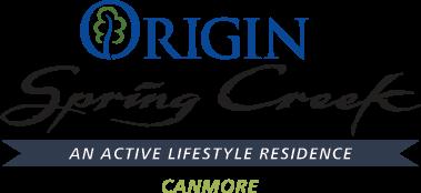 Origin at Spring Creek