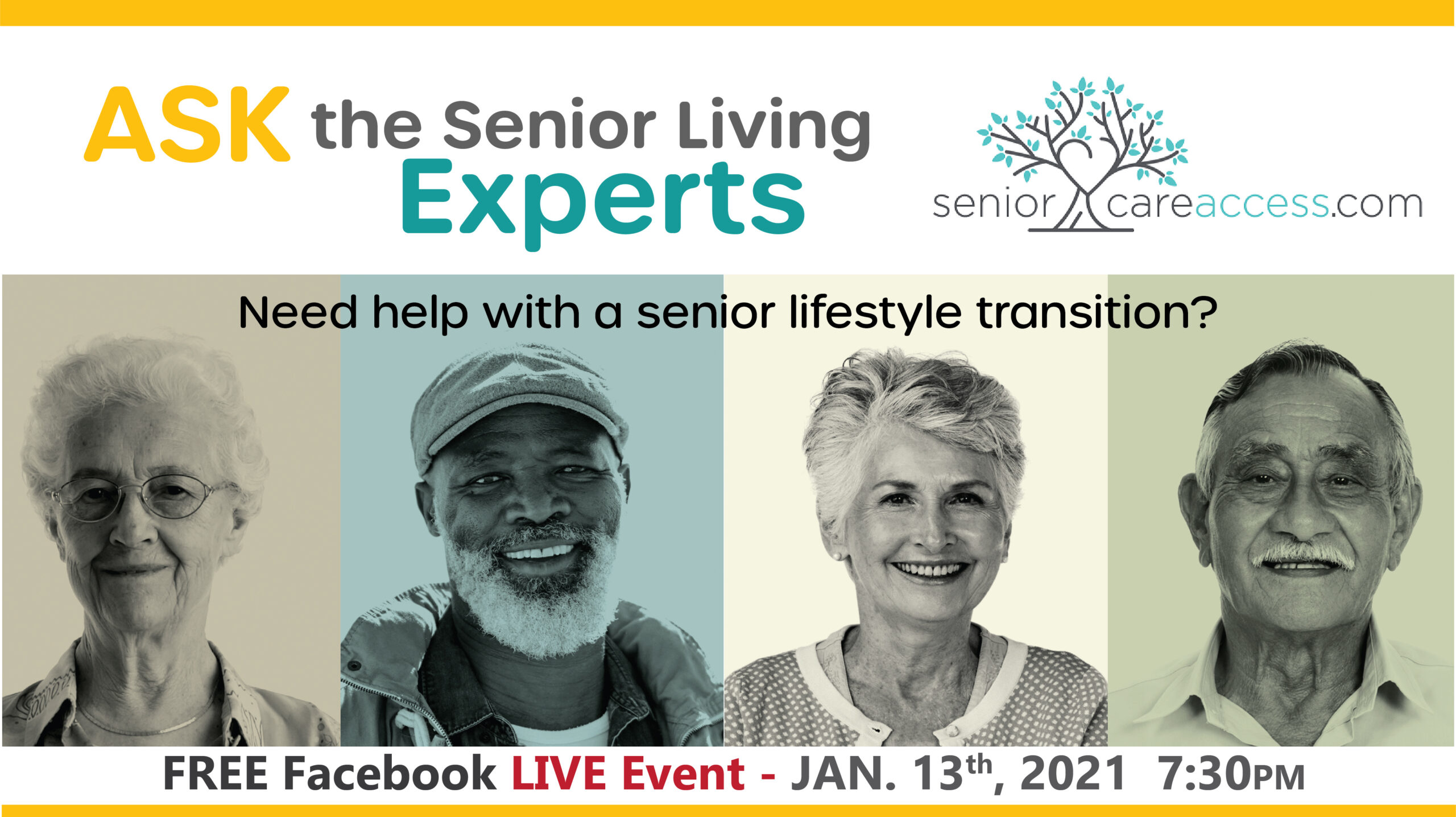 Senior Care Access ask the experts