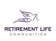 Retirement Life Communities logo