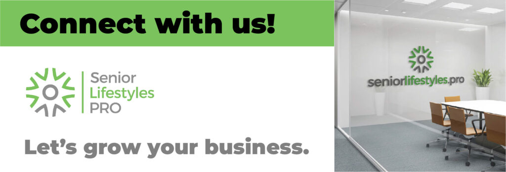 contact us senior marketing